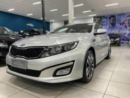 Kia Optima EX2 2.0 AT