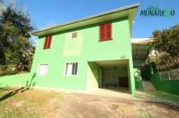 Casa para alugar com 2 dormitórios em Balneário piratuba, Piratuba cod:5818