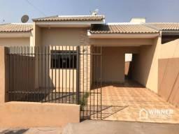 Casa com 2 dormitórios para alugar, 70 m² por R$ 570,00/mês - Vila Guadiana - Mandaguaçu/P