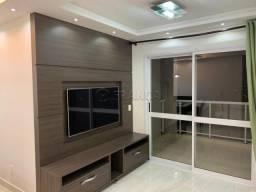 Apartamento à venda com 2 dormitórios em Jardim sul, Sao jose dos campos cod:V8477