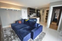 Apartamento à venda com 1 dormitórios em Vila da serra, Nova lima cod:S18462