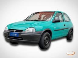 CORSA 1995/1995 1.0 EFI WIND SUPER 8V GASOLINA 2P MANUAL