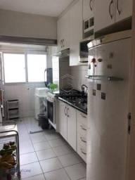 Apartamento com 2 dormitórios à venda, 50 m² por R$ 330.000,00 - Cambuci - São Paulo/SP