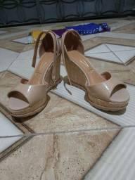 Sapato de rampa vizano