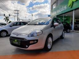 Fiat Punto 1.6 2013 Oportunidade Especial