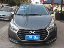 Hyundai HB20S C.Style/C.Plus1.6 Flex 16V Aut. 4p 2017/2017