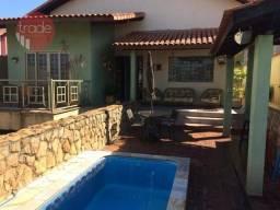 Casa à venda - Ribeirânia - Ribeirão Preto/SP