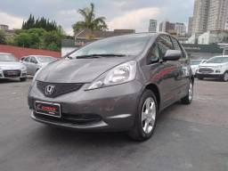 HONDA Fit Fit LX 1.5 (Flex) (Aut) - Oferta financiamento S/ Entrada