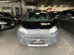 FIAT UNO 2013/2013 1.4 EVO WAY 8V FLEX 4P MANUAL