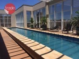 Apartamento com 1 dormitório para alugar, 44 m² por R$ 1.750,00/mês - Bosque das Juritis -
