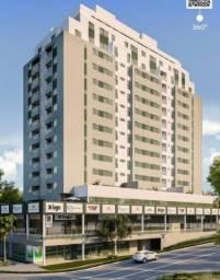 Cobertura com 3 quartos, terraço, 2 vagas, lazer completo