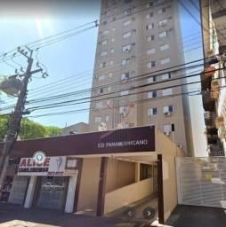 Apartamento com 1 dormitório para alugar, 27 m² por R$ 750,00/mês - Edifício Panamericano