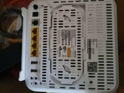 Modem/Roteador Nokia wi-fi
