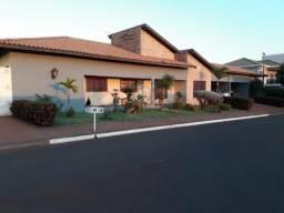 Casa de condomínio à venda com 4 dormitórios em Ana carolina, Cravinhos cod:V16493