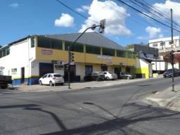 Loja comercial para alugar em Salgado filho, Belo horizonte cod:SLD4963