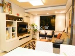 Apartamento à venda com 2 dormitórios em Jardim botânico, Porto alegre cod:13678