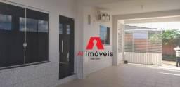 Casa com 2 pavimentos, 60 m² cada, por R$ 350.000 - Vilage Tiradentes - Rio Branco/AC