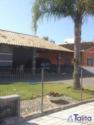 Casa 400 metros da praia em Balneário Piçarras