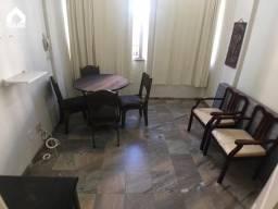 Apartamento para alugar com 1 dormitórios em Centro, Guarapari cod:H4980
