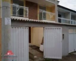Duplex c/ 2 dormitórios em Campo Grande RJ