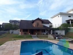 Casa com 5 dormitórios à venda, 350 m² por R$ 1.100.000 - Condomínio Village Castelo Itu -