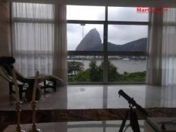 Apartamento à venda, 400 m² por R$ 5.950.000,00 - Flamengo - Rio de Janeiro/RJ