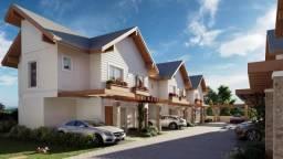 Casa à venda, 75 m² por R$ 459.700,00 - Loteamento Belvedere - Gramado/RS