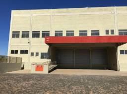Galpão industrial para locação, Jardim Manchester (Nova Veneza), Sumaré - GA0499.