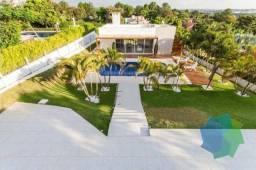 Casa com 6 dormitórios à venda, 400 m² por R$ 2.300.000 - Condomínio Village Castelo Itu -