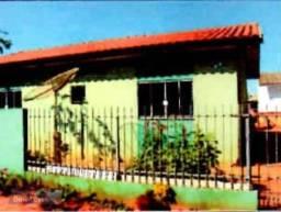 Casa com 3 dormitórios à venda, 69 m² por R$ 62.624,61 - Lot Sulbrasileira I - Cruzeiro do