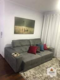 Apartamento com 3 dormitórios à venda, 87 m²- Jardim América - Bauru/SP