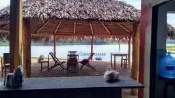 Linda Chácara com acesso privilegiado ao Lago do Manso