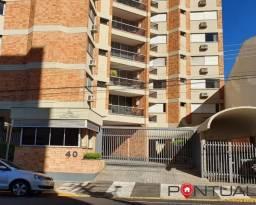 Título do anúncio: Apartamento à Venda no Edifício João Paulo II, Marília/SP
