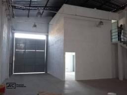 Barracão Comercial para Locação Jardim São Bento Hortolândia-sp
