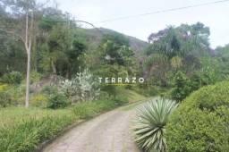 Terreno à venda, 3500 m² por R$ 900.000,00 - Parque do Imbui - Teresópolis/RJ