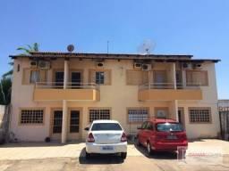 Apartamento residencial para locação, Setor Central, Gurupi - AP0024.