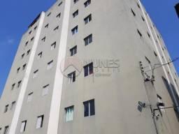 Apartamento para alugar com 2 dormitórios em Jardim padroeira, Osasco cod:L115961