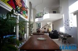 Casa de condomínio à venda com 3 dormitórios em Itacorubi, Florianópolis cod:512453