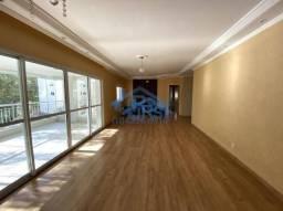 Apartamento com 3 dormitórios à venda, 158 m² por R$ 1.250.000,00 - Tamboré Polo Empresari