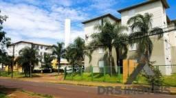 Apartamento com 2 quartos no IDEAL ALAMEDA DAS PALMEIRAS - Bairro Jardim Jockey Club em L