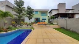 Casa no Alphaville II, Alto Padrão, 6/4, 5 Suítes, Piscina, para Aluguel, em Salvador
