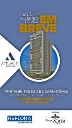 Breve Lançamento - * Attuale * 73 m²