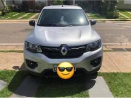 Renault kwid - ágil - 2020