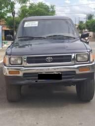 Toyota hilux 94/95 - 1995