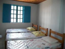 Casa para alugar por temporada na cidade de Lençóis-Bahia