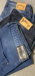 Três (3) Calças Jeans Novas (nunca usadas)
