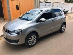 Volkswagen Fox ITrend 1.6 2014 4P - 2014