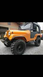 Jeep 1965