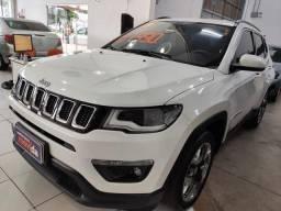 Jeep Compass 2.0 Longitude 2018/2019 Único Domo - 2018