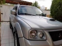Pajero sport HPE 4x4 automática diesel 2007/2007 - 2007